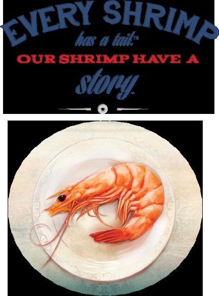 Why American Shrimp