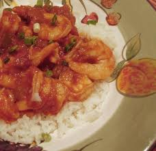ms quick shrimp creole