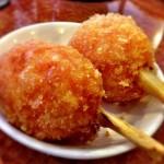 sugar cane shrimp