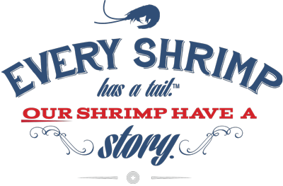Every Shrimp Has a Tail.