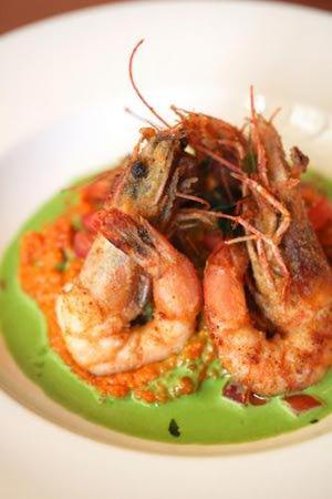 schaubhut_shrimp_dish