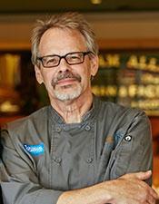 Chef Tenney