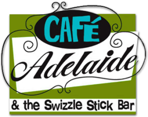 Cafe Adelaide