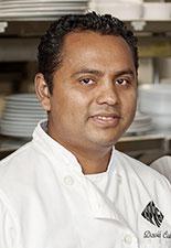 Chef David Culi