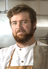 Chef Austin Sumrall